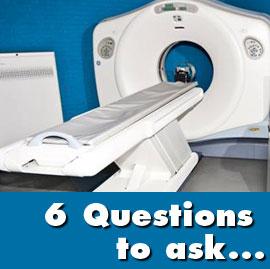 6 Refurbished Imaging Equipment Questions