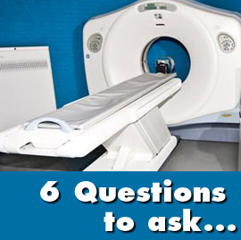 6 Refurbished Imaging Equipment Questions