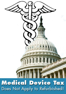 affordable care act and medical imaging equipment