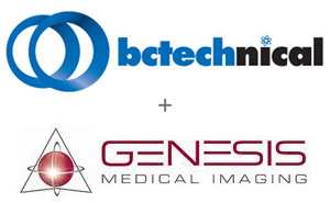 bc technical genesis medical imaging
