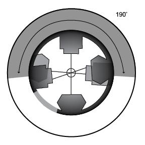 Siemens Arcadis Orbic Orbital Rotation