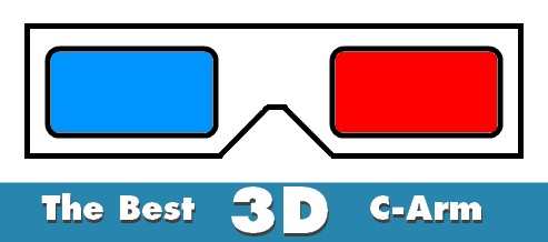 The Best 3D C-Arm