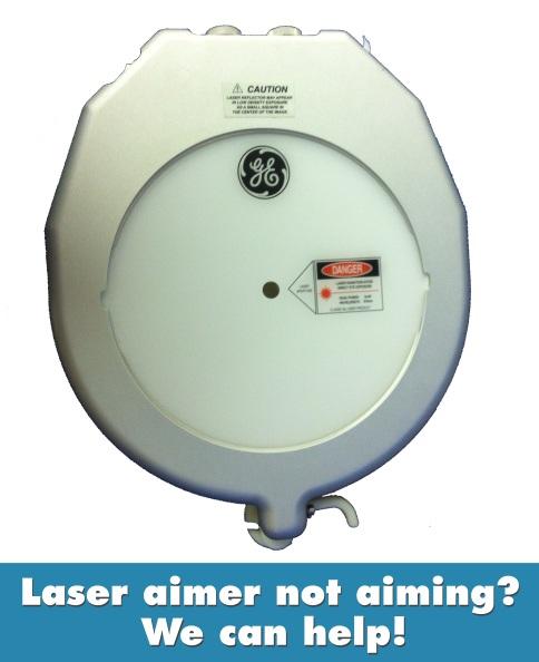 OEC Laser Aimer