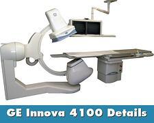 Innova 4100 Cath Angio