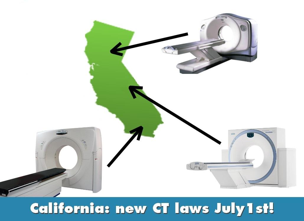 California Senate Bill 1237