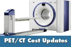 PET/CT Prices 2012