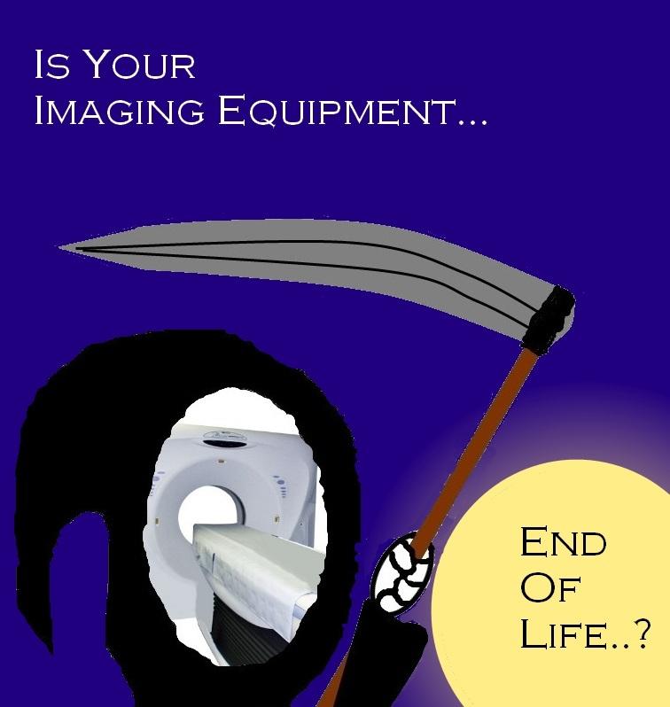 Medical Imaging End of Life