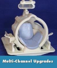 MRI Coil Upgrade