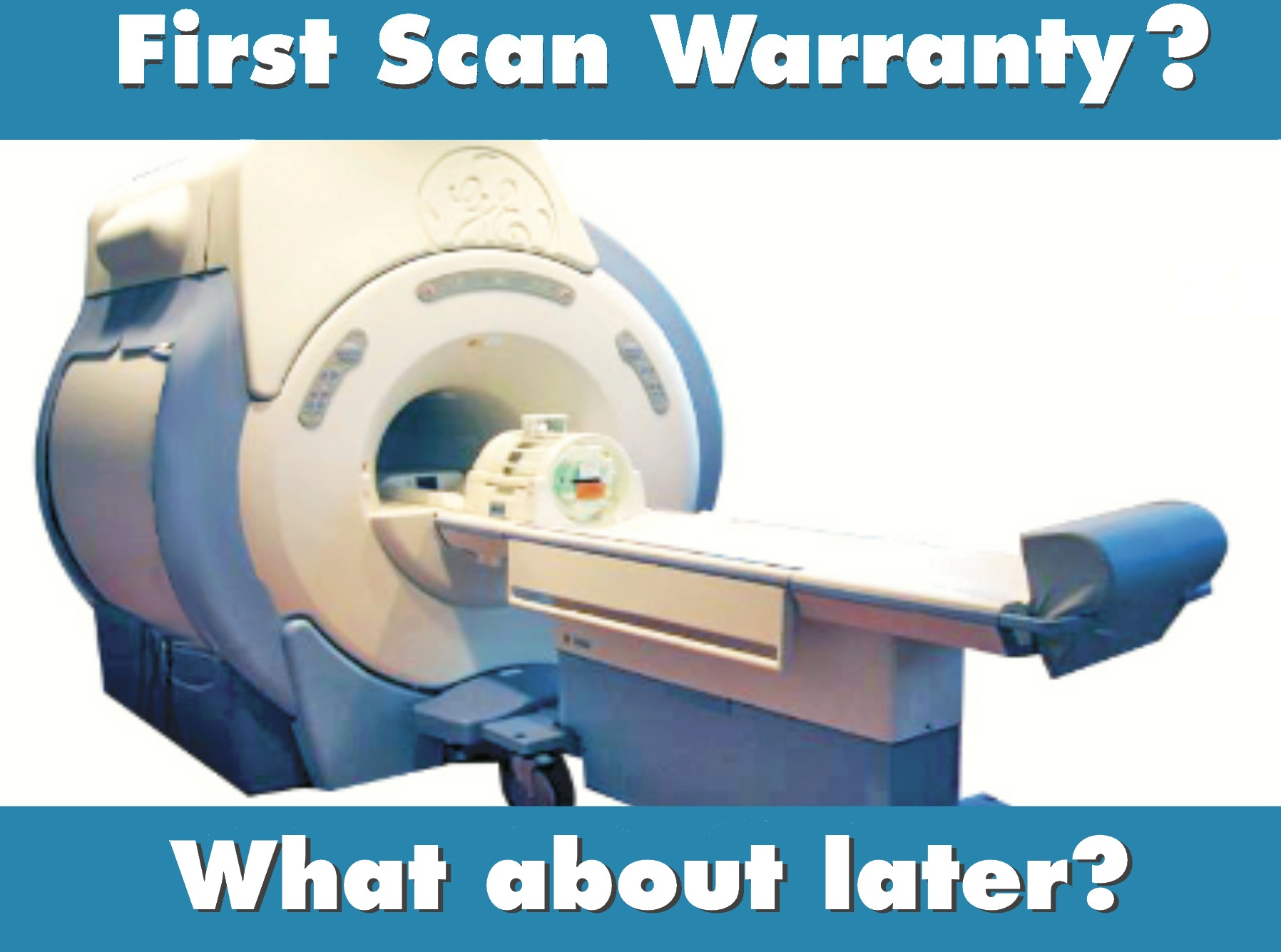 Imaging Equipment Warranties