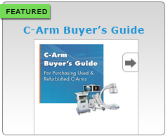 c arm buyers guide