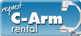 c arm rental requests