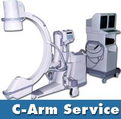 common misconceptions about c-arm service