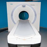 CT scanner parts