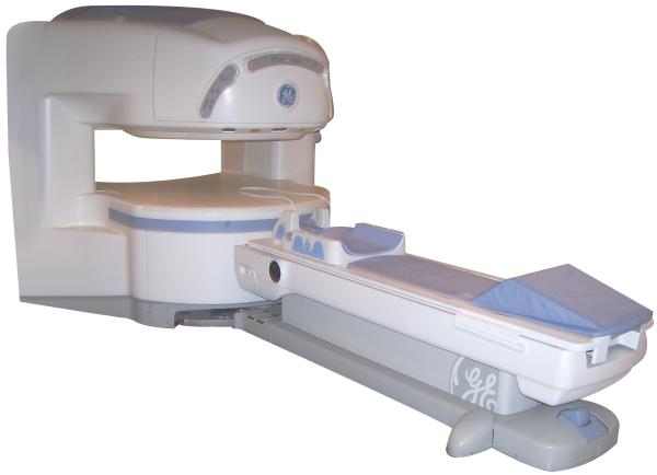 GE Open MRI
