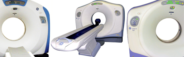 ge ct scanners