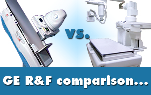 ge advantx comparison