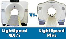 Lightspeed Plus vs Lightspeed qx/i