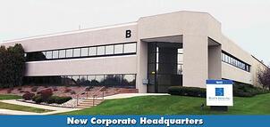 New Corporate Headquarters