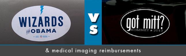 Medical Imaging Reimbursements