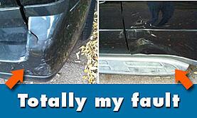 josh block car wreck
