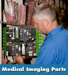 medical imaging parts