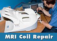 MRI Coil Repair