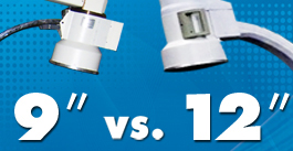 oec c arm image intensifier comparison