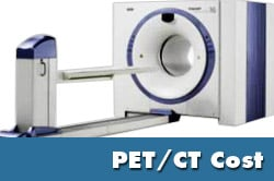 pet ct scanner price