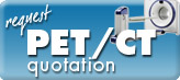 PET/CT scanner price request