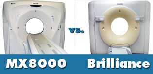 philips ct scanner