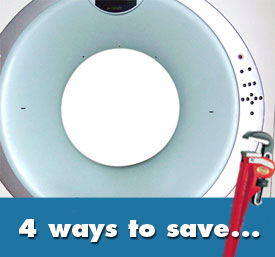 medical equipment service savings