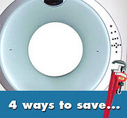 reduce medical equipment service costs