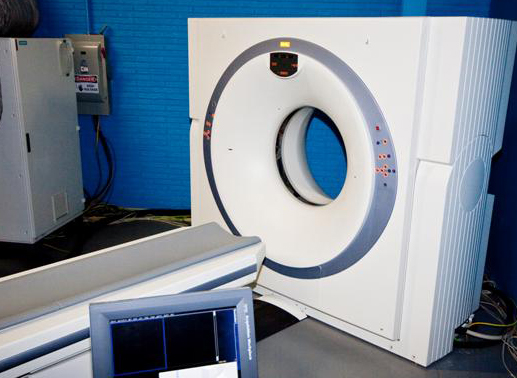 Refurbished CT Scanner