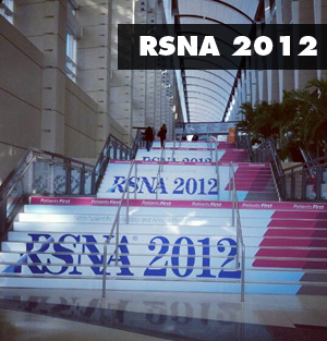 rsna 2012 pictures