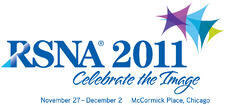 RSNA 2011 annual meeting logo