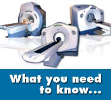 Buying medical imaging equipment