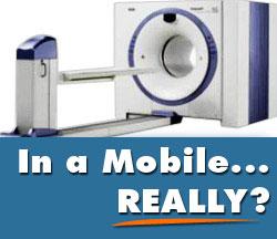 Siemens pet ct mobile