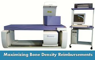 Bone Density Equipment Profits