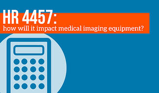 HR-4457-Tax-Savings-Pending-for-Imaging-Equipment-Purchase