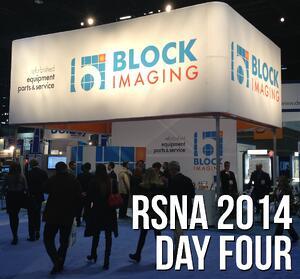 RSNA_2014_Day_Four