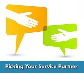 Choosing Service