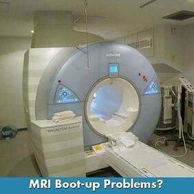 MRI Boot Up Fix