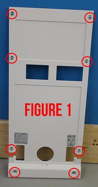 Figure 1 - debug 9900