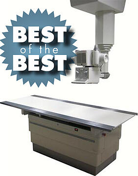 best x ray machine