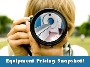 Imaging Equipment Snapshot