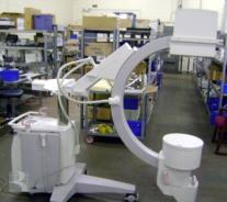 2000 Philips BV 300 C-Arm