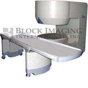 Marconi Openview MRI