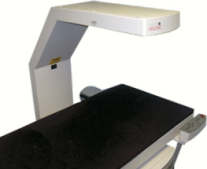 Hologic QDR 4500 Bone Densitometer