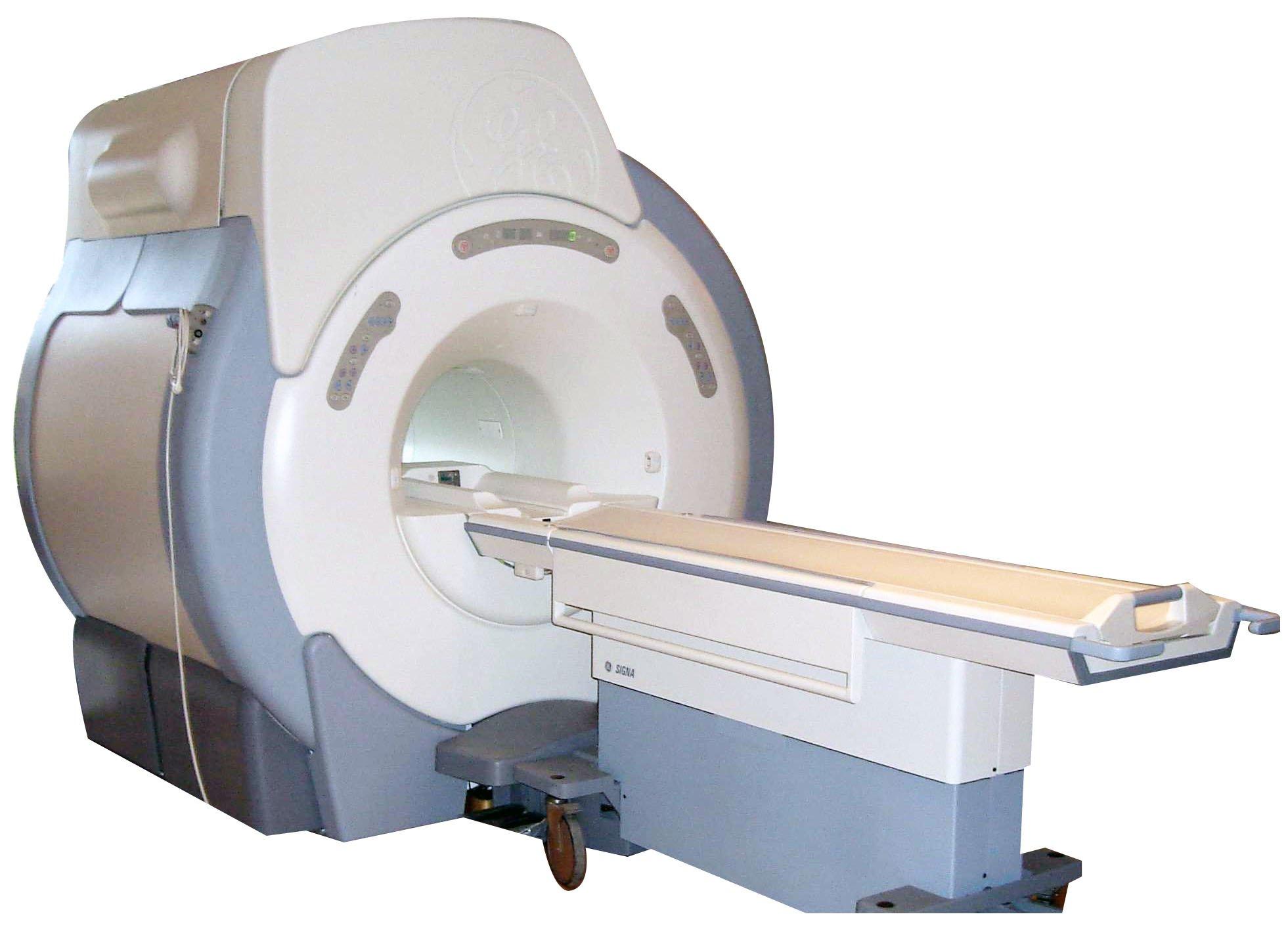 GE MRI Scanner Cost Price Info [2017 Update]