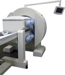 Siemens e.cam dual head Nuclear Camera
